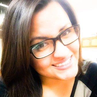 Cindy Garcia linkedin profile