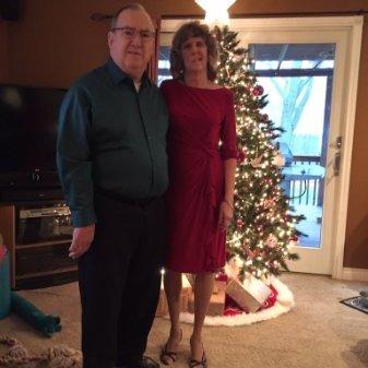 Al and Sandy Davis linkedin profile