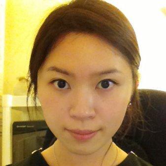 Qiao Huang linkedin profile