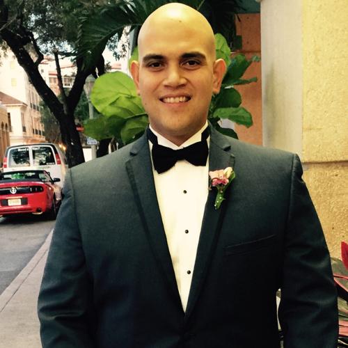 Leonel Rodriguez linkedin profile