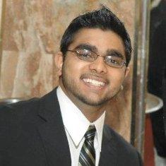 Mohammed Ali Irfan linkedin profile