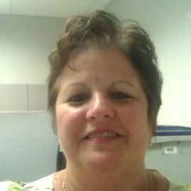 SYSCO Carol Stevens linkedin profile