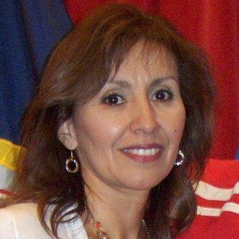 Patricia Cousins