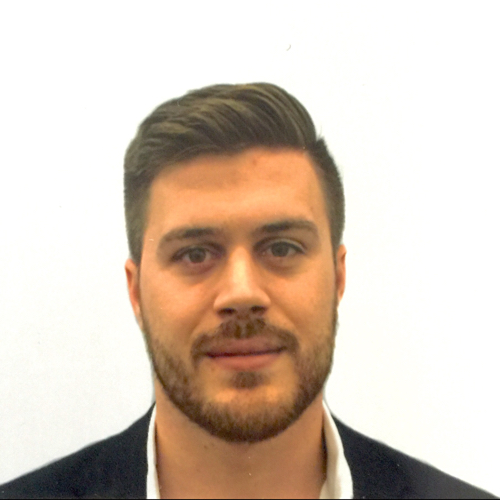 Zach Carpenter linkedin profile