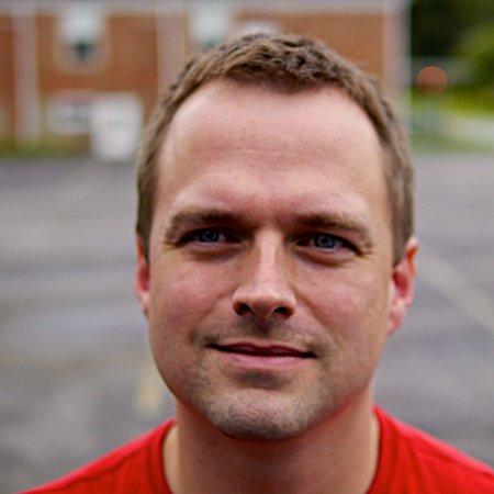 Timothy David Berry linkedin profile