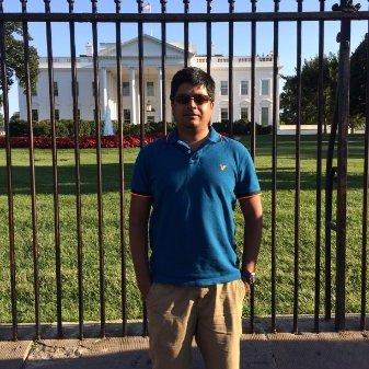 Mujahid Ali Khan (Mak) linkedin profile