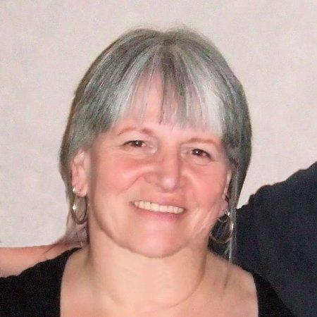 Judith Parsons linkedin profile