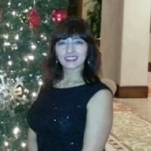 Lisa Ann Rodriguez linkedin profile