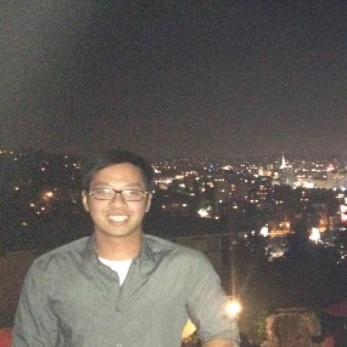 Davis Quan Nguyen linkedin profile