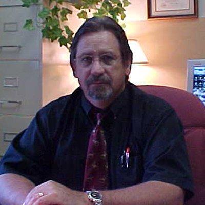 Dr. William Buchanan linkedin profile