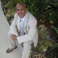 Pedro A. Flores linkedin profile