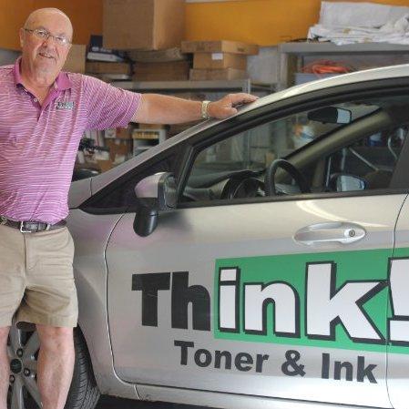 Mark Bowers SD Popcorn Co/ Think Toner & Ink linkedin profile