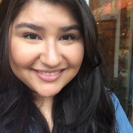 Monica Hernandez Bollt linkedin profile