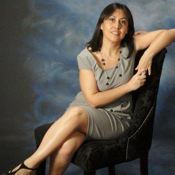 Olivia V. Sanchez linkedin profile