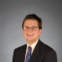 Michael Aldridge linkedin profile