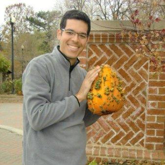Jorge Perez Arocho linkedin profile