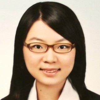 Yue (Sophie) Zhang linkedin profile