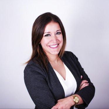 Laura Rodriguez linkedin profile