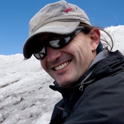 Mario E. Molina linkedin profile