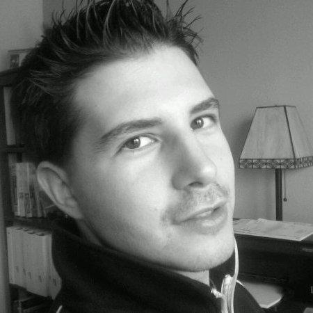 Stephen Gates linkedin profile