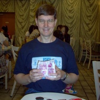 Dr. Robert Fisher linkedin profile