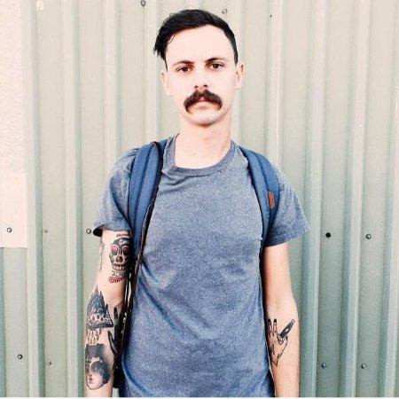 Bryan Lee Taylor linkedin profile