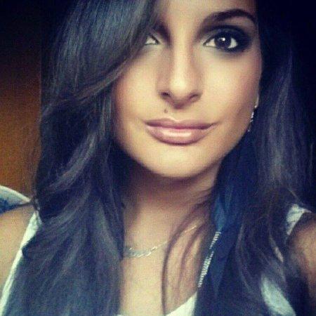 Beatriz Lainez Rodriguez linkedin profile