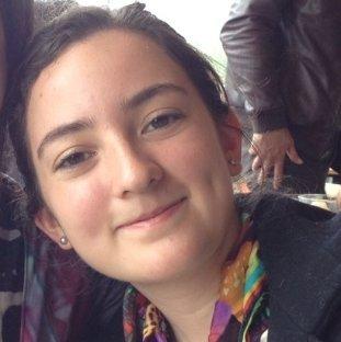 Maria Andrea Giraldo Gallo linkedin profile