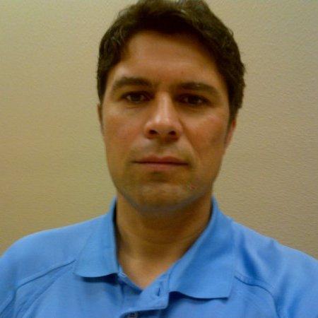 Cesar R Flores linkedin profile