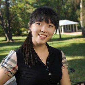 Yan (Echo) Zhou linkedin profile