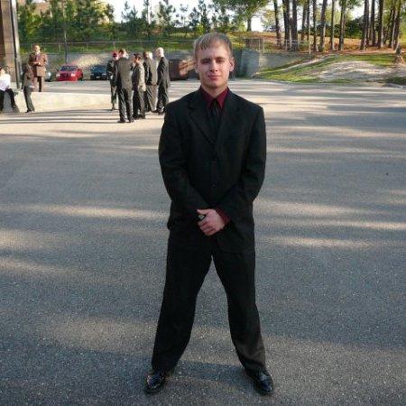 Richard N Combs linkedin profile