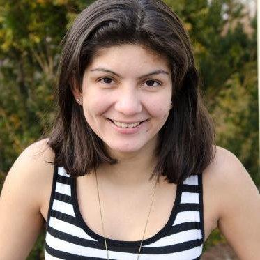 Cecilia Solis linkedin profile