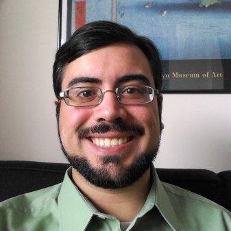 Ruben A. Acosta linkedin profile