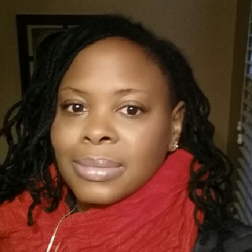 Angela Denise Moore linkedin profile