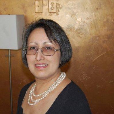 Dr. Orpha Linda Flores linkedin profile