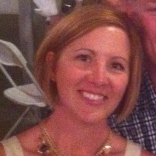 Virginia Berry linkedin profile