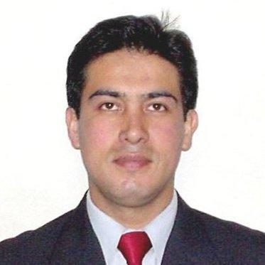 JOSE LUIS PADILLA linkedin profile