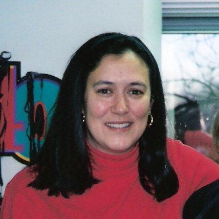 Rebecca Lee Moore linkedin profile