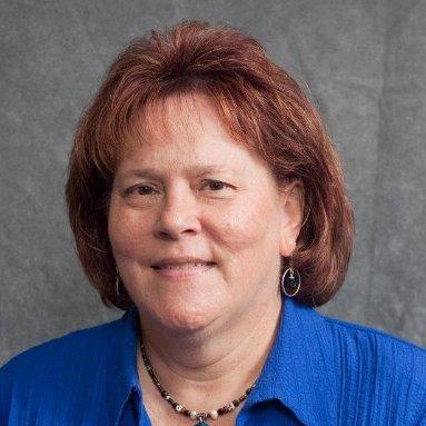 Judy Page linkedin profile