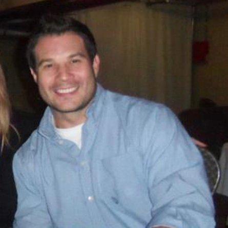 Steve Rodriguez linkedin profile