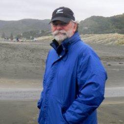 J. Richard Brown linkedin profile