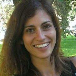 Sarah Foltz Jordan linkedin profile