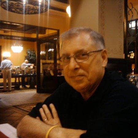 Robert Crooks linkedin profile