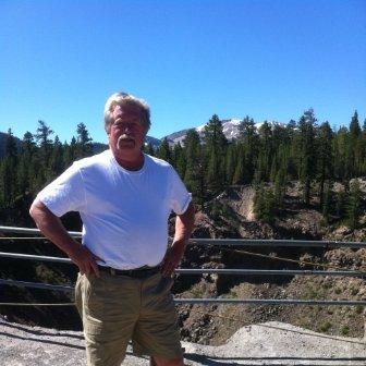 Dr. William Clarke linkedin profile