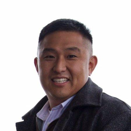John R. Wang linkedin profile