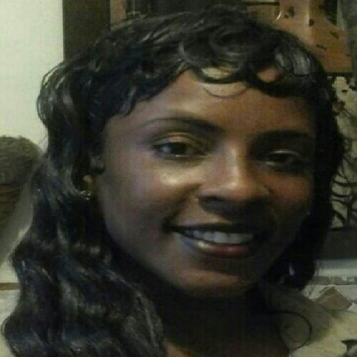 Adrienne M. Jackson linkedin profile