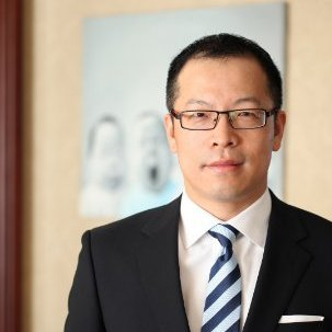 Zhen Liu linkedin profile