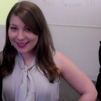 Rebecca Butler linkedin profile