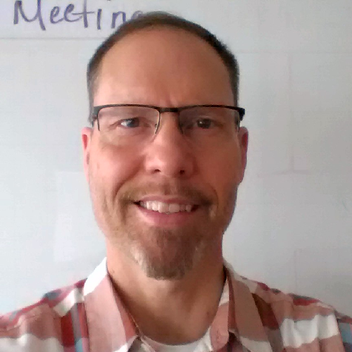 Mark Stephen Anderson linkedin profile