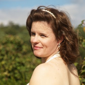 Sherry Hamilton linkedin profile